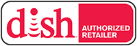 DISH Authorized Retailer BOX 200